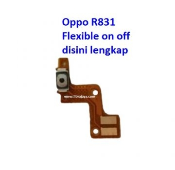 Jual Flexible on off Oppo R831