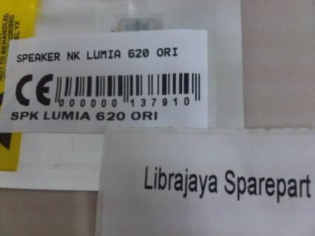 SPEAKER NOKIA LUMIA 620