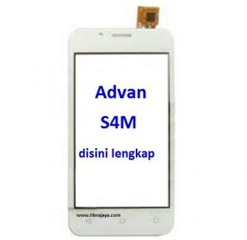 Jual Touch screen Advan S4M