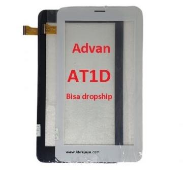 Jual Touch screen Advan AT1D