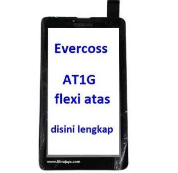 Jual Touch screen Evercoss AT1G