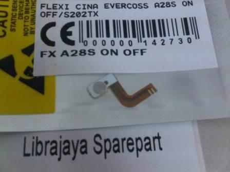 flexi evercoss a28s of
