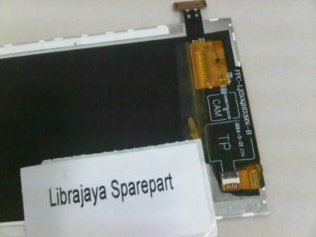 LCD SAMSUNG GALAXY S5 REPLIKA FPCLX50QH039NB