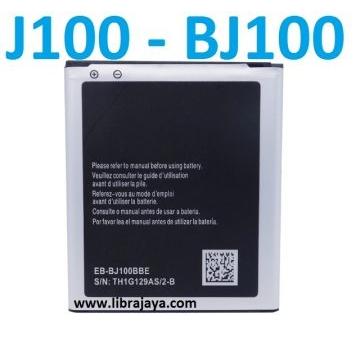 Jual Baterai Samsung J100 BJ100BBE