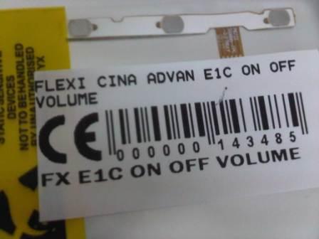 flexi advan e1c on off