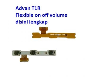 Jual Flexible on off volume Advan T1R