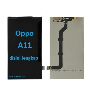 Jual Lcd Oppo A11