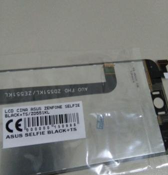 LCD ASUS ZENFONE SELFIE ZD551KL