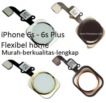 Flexibel home iPhone 6s Plus murah
