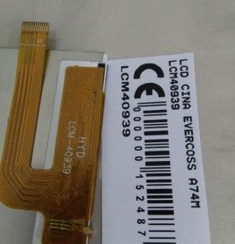 LCD EVERCOSS A74M LCM40939