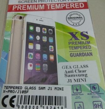 Jual Tempered Glass Samsung J1 mini