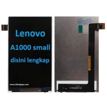 Jual Lcd Lenovo A1000 small