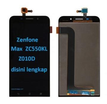 Jual Lcd Zenfone Max ZC550KL