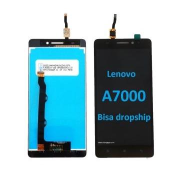 Lcd Lenovo A7000