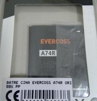 BATRE EVERCOSS A74R