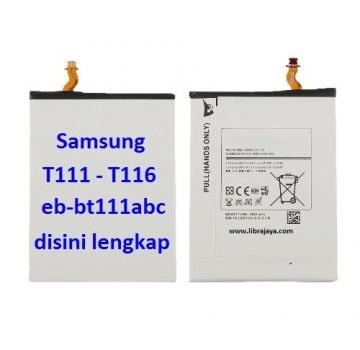 Jual Baterai Samsung T116