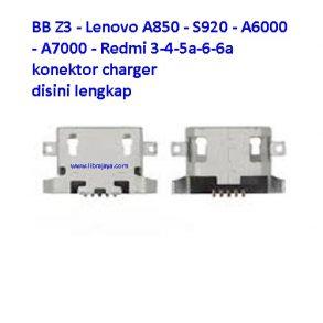 konektor-charger-bb-z3-lenovo-a850-s920-a6000-a7000-redmi-3-4-pro-5a-6-6a
