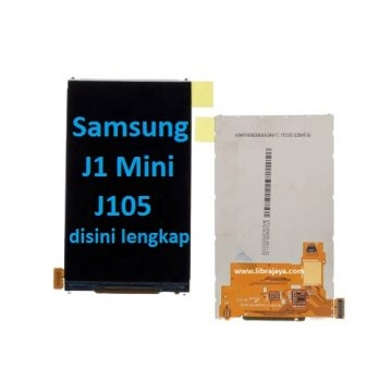 Jual Lcd Samsung J1 Mini