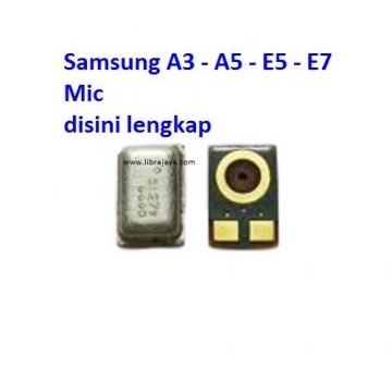Jual Mic Samsung A300
