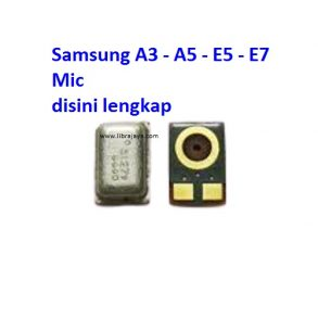 mic-samsung-a300-a500-e500-e700