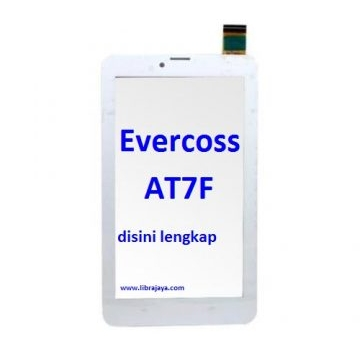 Jual Touch screen Evercoss AT7F