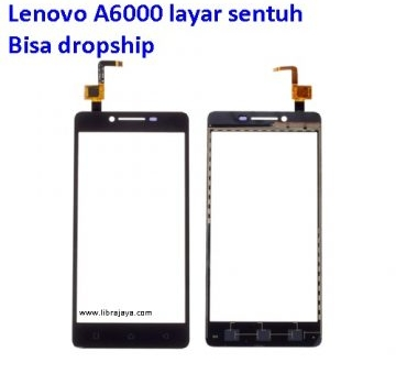 Touch Screen Lenovo A6000