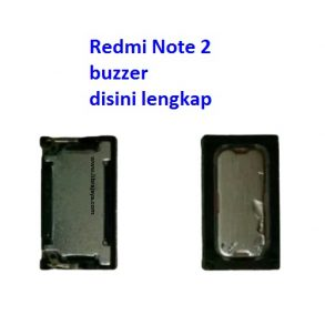buzzer-xiaomi-redmi-note-2