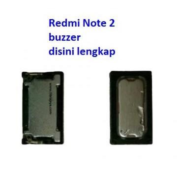 Jual Buzzer Redmi Note 2