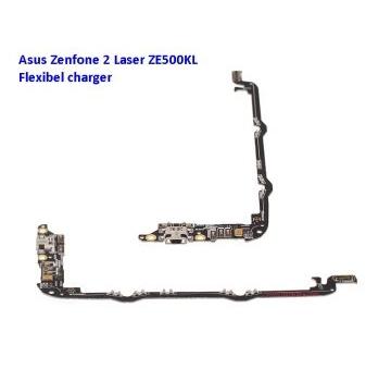 Flexible charger Asus Zenfone 2 laser ZE500KL