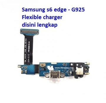 Jual Flexible charger Samsung S6 edge