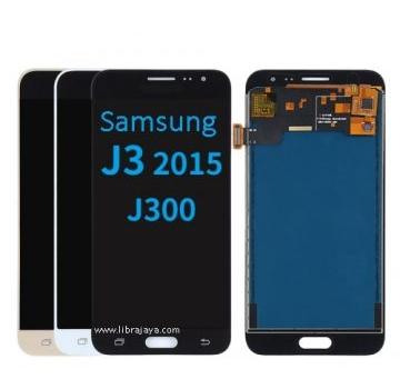 Jual Lcd Samsung J3 2015 murah