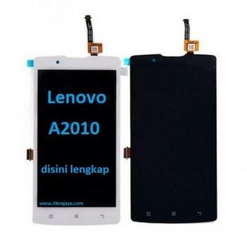 Jual Lcd Lenovo A2010