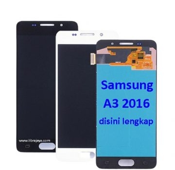 Jual Lcd Samsung A3 2016