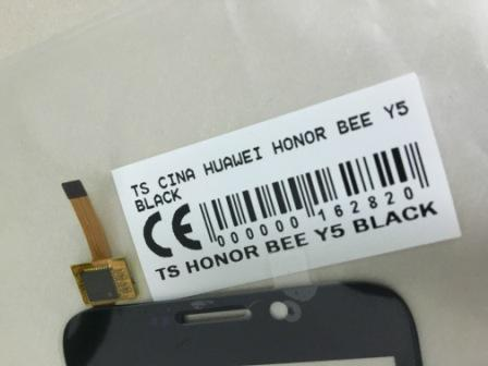 TOUCHSCREEN HUAWEI HONOR BEE Y5