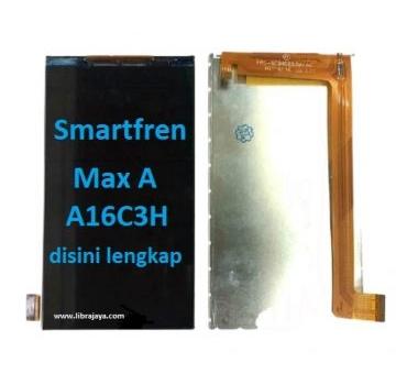 Jual Lcd Smartfren Max A A16C3H