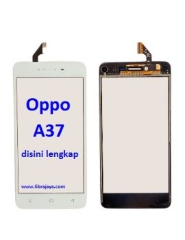 Jual Touch screen Oppo A37