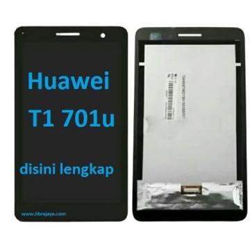 Jual Lcd Huawei T1-701u
