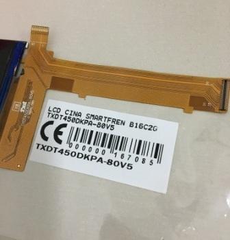 LCD SMARTFREN ANDROMAX E2 PLUS