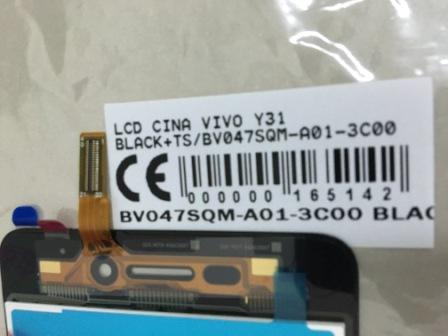 LCD VIVO Y31