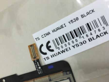touchscreen-huawei-y530