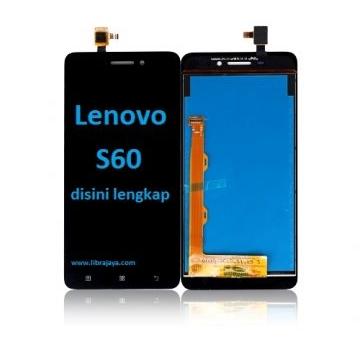 Jual Lcd Lenovo S60