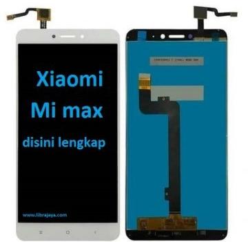 Jual Lcd Xiaomi Mi max
