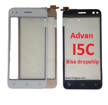 Jual Touch screen Advan i5c