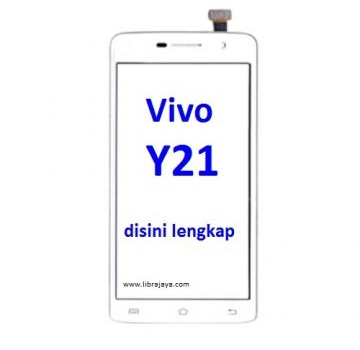 Jual Touch screen Vivo Y21