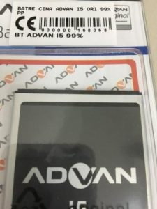 BATRE ADVAN I5