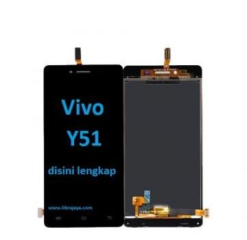 lcd-vivo-y51