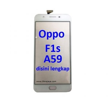 Jual Touch screen Oppo F1s