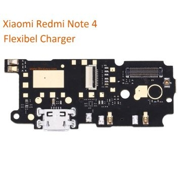 Jual Flexible Charger Xiaomi Redmi Note 4