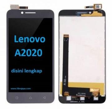 Jual Lcd Lenovo A2020
