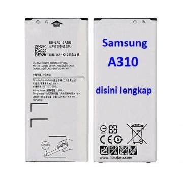 Jual Baterai Samsung A3 2016